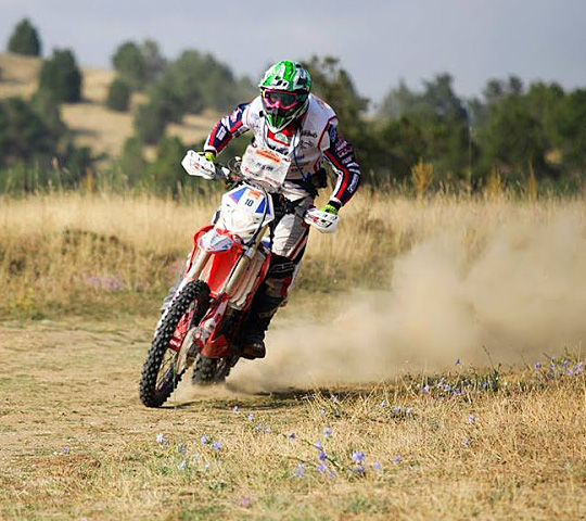 Mirko Pavan NSM