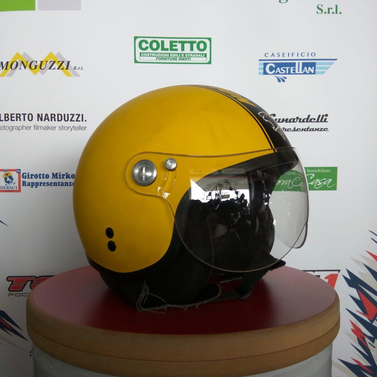 CASCO JET scooter