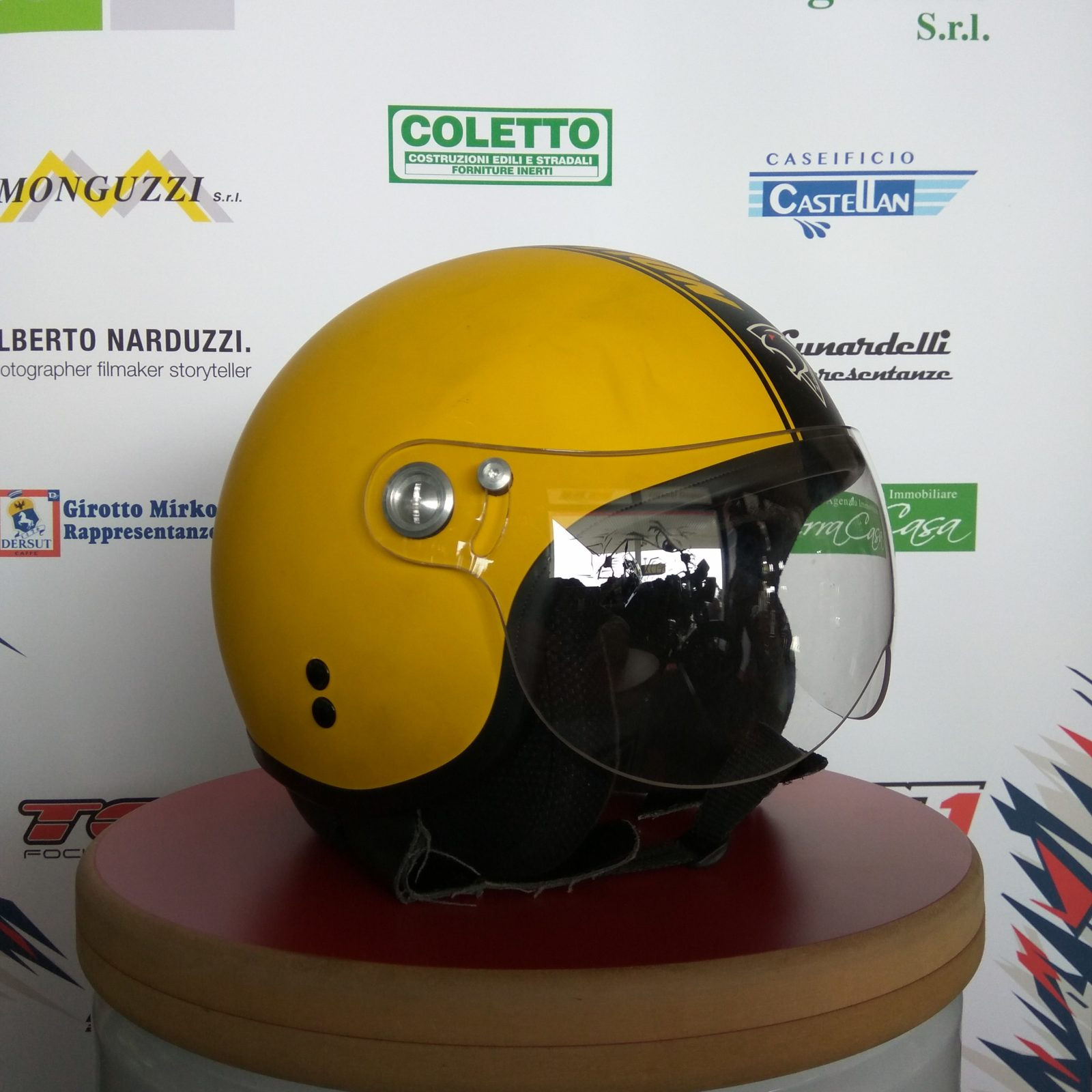 CASCO JET scooter