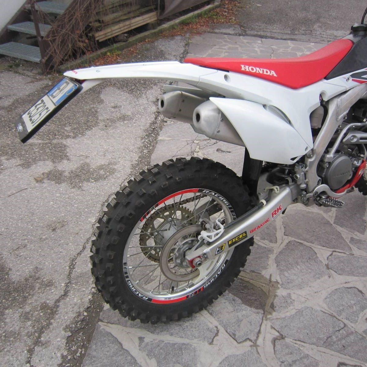 HONDA CRF 250 R Enduro
