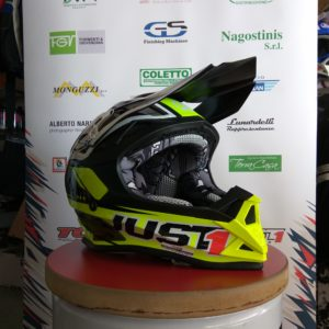 Casco Just1 NSM Ponte di Piave